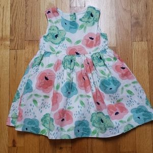 Rare Editions 2T Dress EUC!